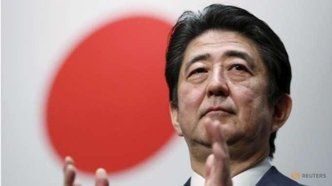 Abe 2021-ci ilədək baş nazir olacaq