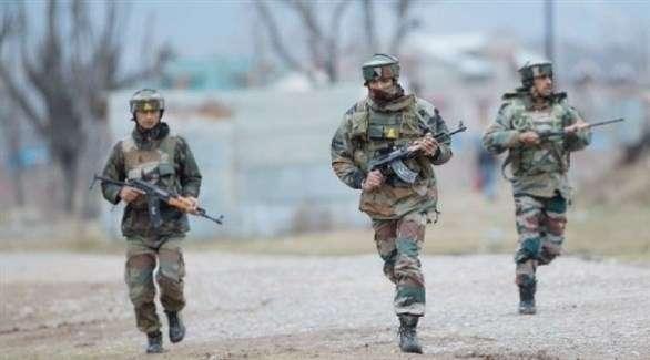 كشمير: مقتل 3 رجال شرطة بعد تهديدات من المتشددين