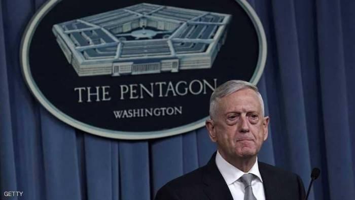 وزير الدفاع الأميركي يعلق على رحيله من منصبه