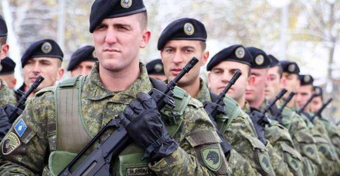 Kosova öz ordusunu yaradır - Rusiya buna qarşıdır