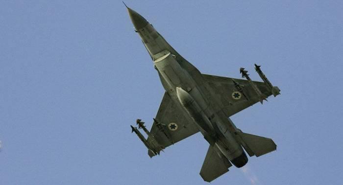 El ataque nocturno de Israel contra Latakia causa 10 heridos