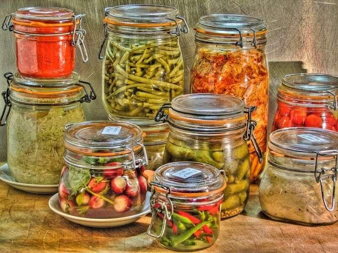 Cette méthode oubliée permet de conserver des aliments toute l
