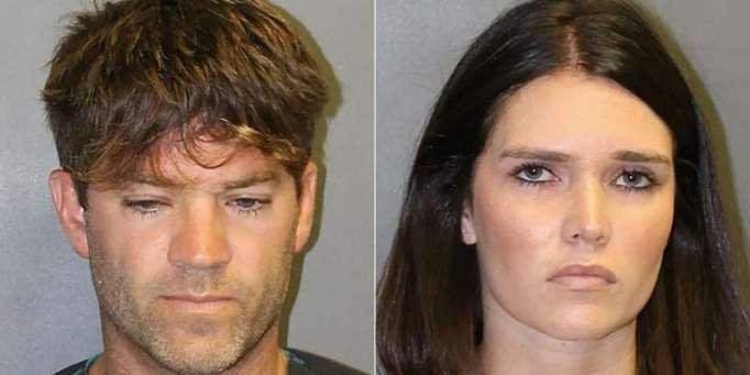 Un couple soupçonné de dizaines de viols en Californie