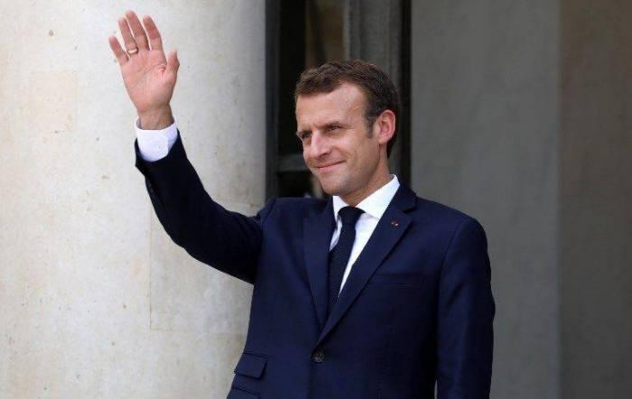 France:Emmanuel Macron présente son plan contre la pauvreté