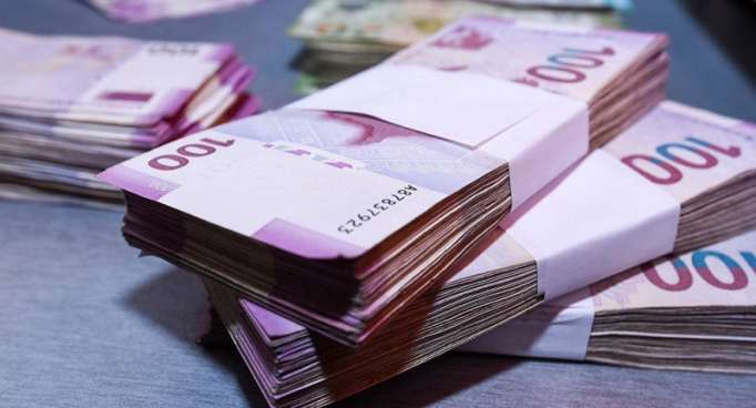 Azerbaijani currency rates for Sept. 28
