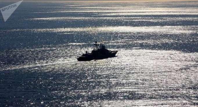 Pakistán realizará maniobras navales conjuntas con Rusia, EEUU y China en febrero de 2019