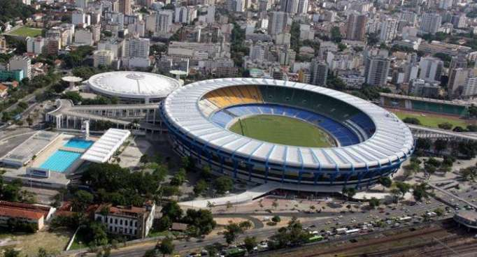 Brésil: la Justice annule la concession du stade Maracana