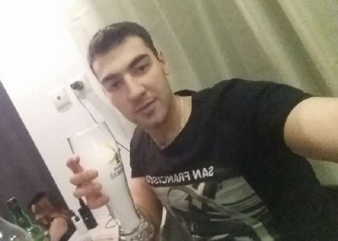 Telman İsmayılovun qardaşı oğlu həbs edildi