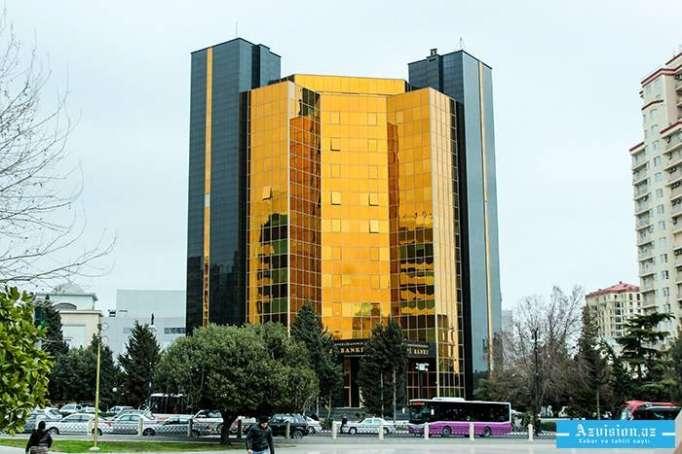 Mərkəzi Bankın valyuta ehtiyatları açıqlanıb