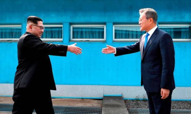 Moon Jae-in prepares for make or break inter-Korean summit with Kim Jong-un