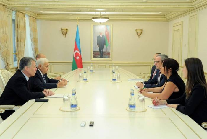 NATO PA President: Azerbaijan plays a key role in ensuring stability in the Caucasus region