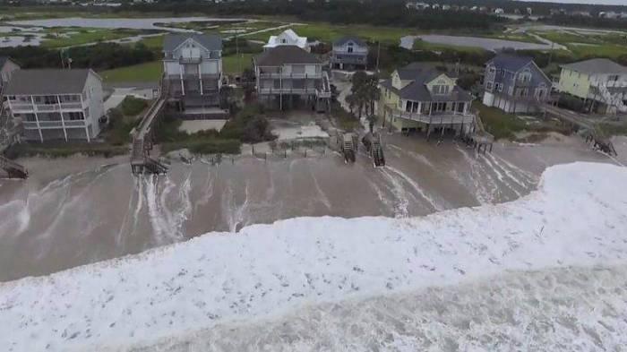 Hurricane Florence: