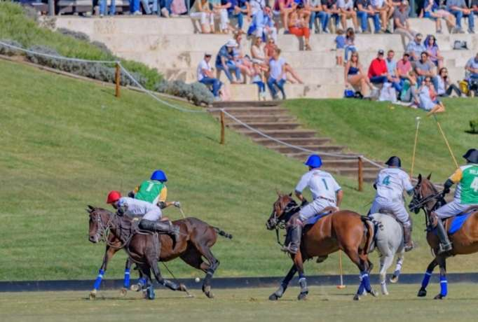 Azerbaijan reach final of European Polo Championships