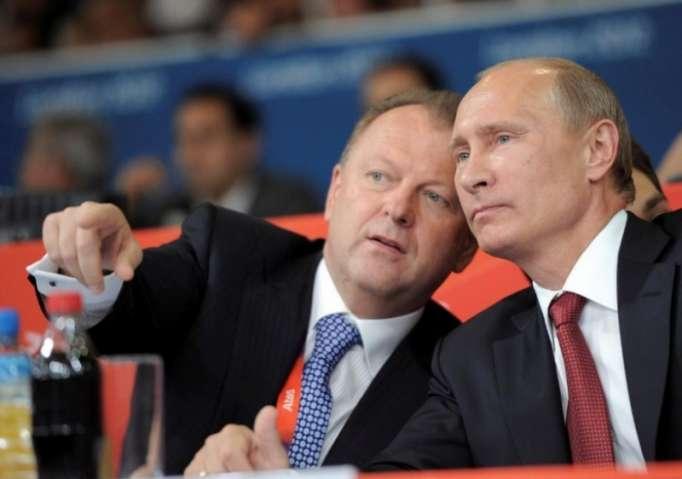 Putin Bakıda dünya çempionatını izləyəcək