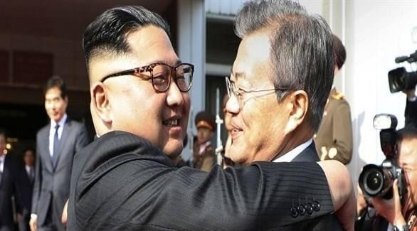 """ترامب: اتفاق الكوريتين على نزع السلاح النووي """"مثير للغاية"""""""