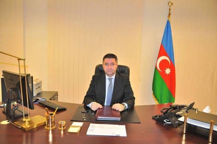 Botschafter: Merkels Besuch in Aserbaidschan - logische Fortsetzung des bilateralen politischen Dialogs auf hoher Ebene -(INTERVIEW)