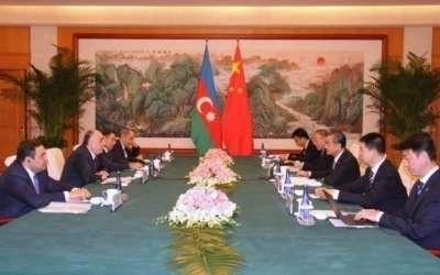 """وزارة الخارجية:""""لم يتغير موقف الصين حول كاراباخ"""""""
