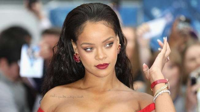 Rihanna made an official ambassador of Barbados