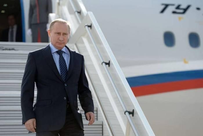 Putinin Azərbaycana gələcəyi vaxt açıqlandı