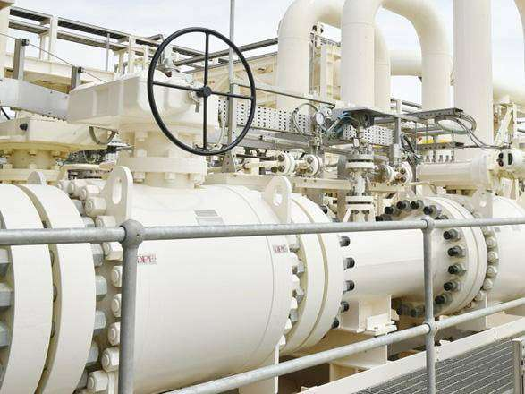 Azerbaijan may add new gas sources to Southern Gas Corridor