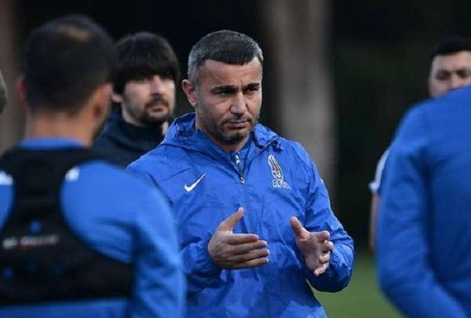 Qurban Qurbanov Azərbaycan futbol tarixinə düşdü