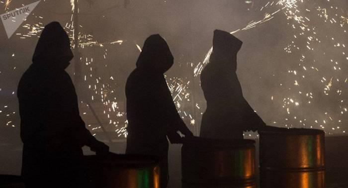 Siria: brujos y hechiceros se aprovechan del miedo de la gente corriente