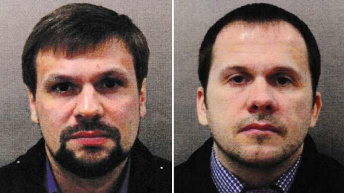 Skripal poisoning suspects detained this year by Dutch, report says