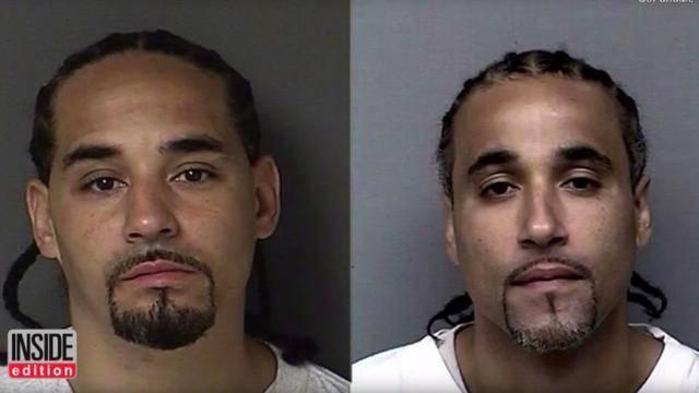 Etats-Unis:Il passe 17 ans en prison à la place de son sosie