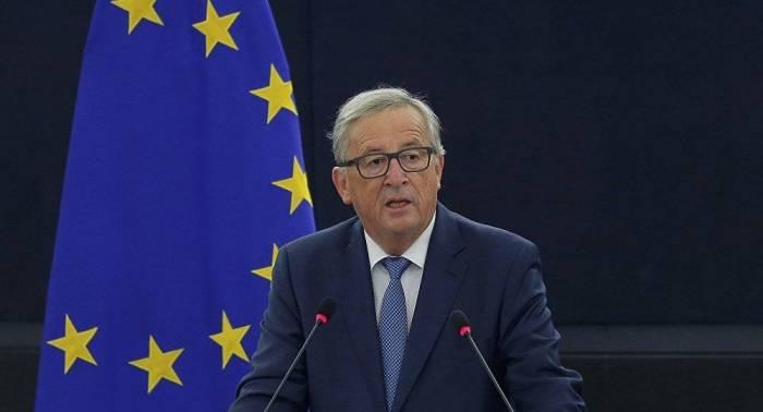 Comisión Europea critica nuevas sanciones de EEUU contra mercancías chinas