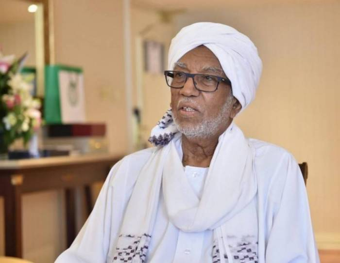 Sudanese parliamentary delegation to attend centenary celebrations of parliament of ADR