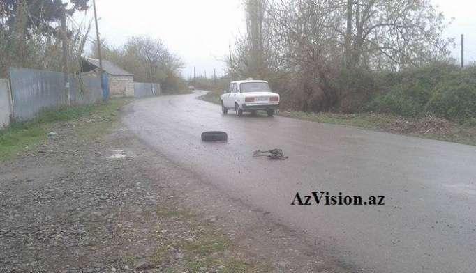 Tovuzun kəndlərində erməni təxribatı:
