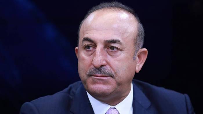 Cavusoglu: Washington devrait reconsidérer ses alliances en Syrie