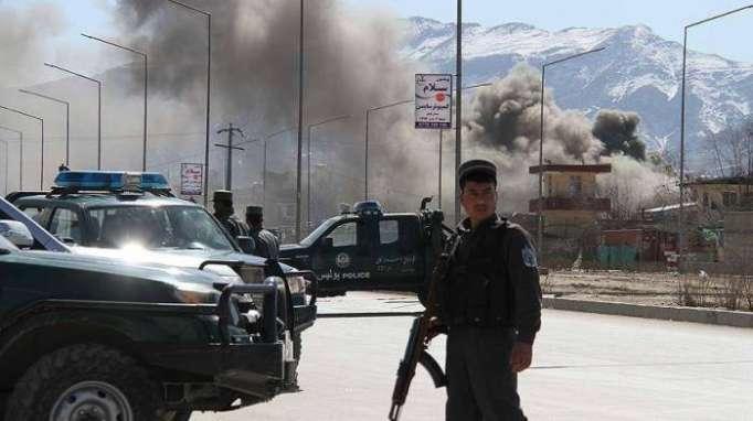 Afghanistan : 5 policiers tués dans une attaque des Talibans