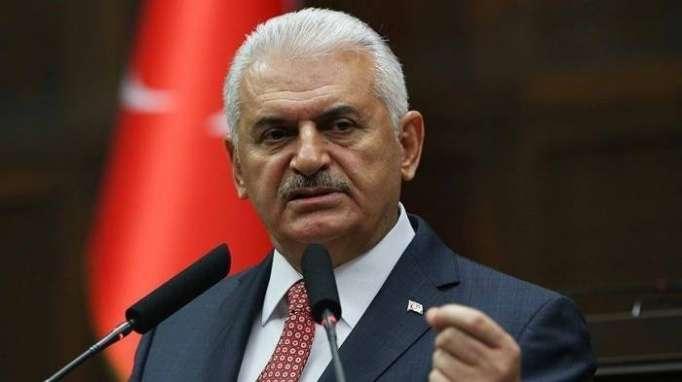 Binəli Yıldırım deputatların önündə Azərbaycan dilində danışdı