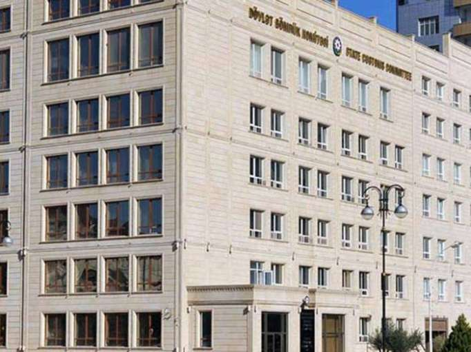 Azerbaijani customs committee eyes to exceed state budget revenue forecast