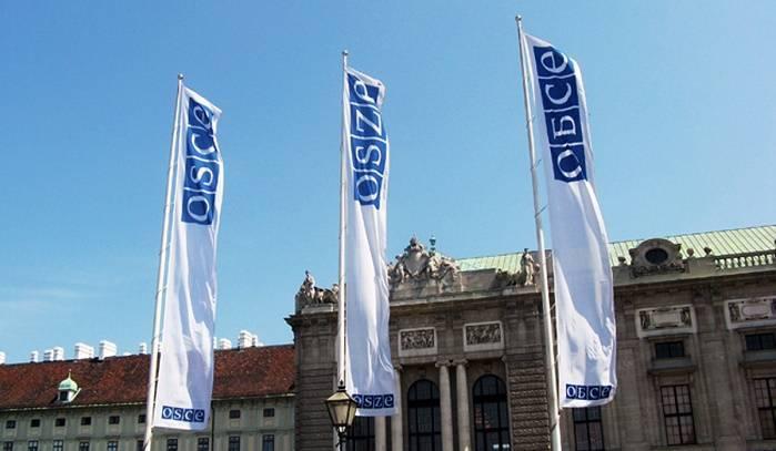 Azerbaijani, Armenian FMs may soon meet in New York - OSCE Sec. Gen.