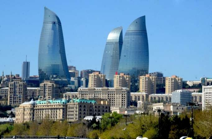 Azerbaijan to chair Energy Charter Conference in 2020
