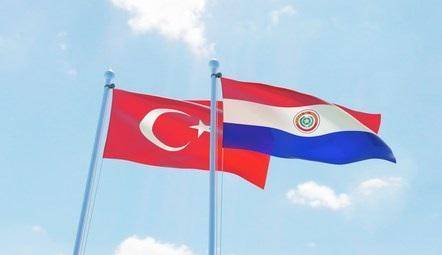 Turkey to open embassy in Paraguay