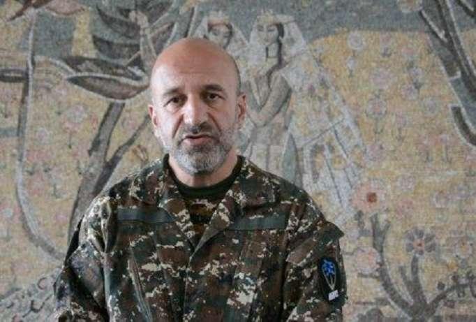 """""""Azerbaijani Army takes control the routes leading to Zangezur"""" - Armenian diversant"""