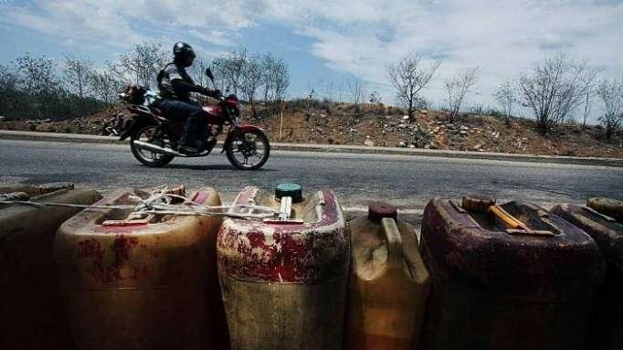 Le Venezuela va destiner un million de barils par jour à la Chine