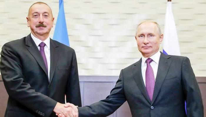Rusiyalı ekspertlər Əliyev-Putin görüşünü necə dəyərləndirir? - EKSKLÜZİV
