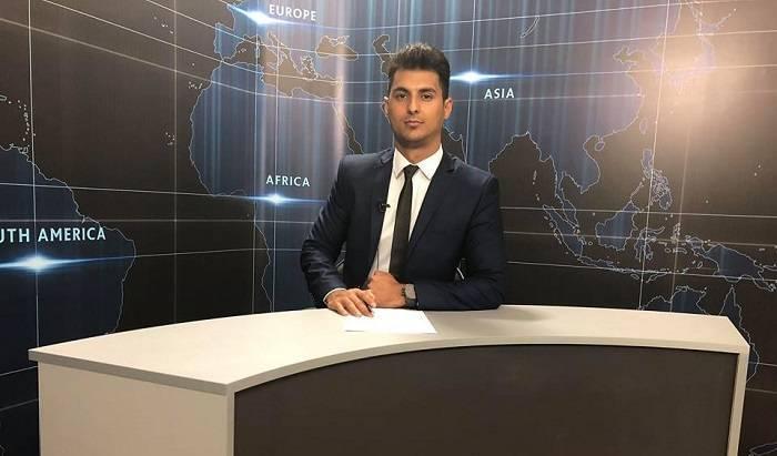 AzVision Nachrichten: Alman dilində günün əsas xəbərləri (13 sentyabr) - VİDEO