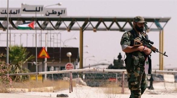 سوريا تنتظر ردّ الأردن لفتح الحدود
