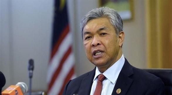 ماليزيا: اعتقال نائب رئيس الوزراء السابق بتهمة الفساد