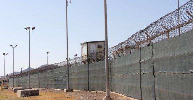 La prison de Guantanamo restera ouverte 25 ans minimum