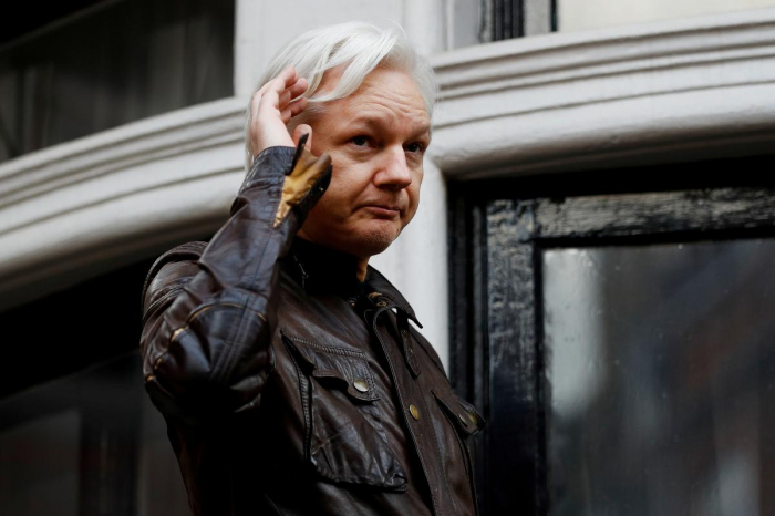 UK said Assange would not be extradited: Ecuador