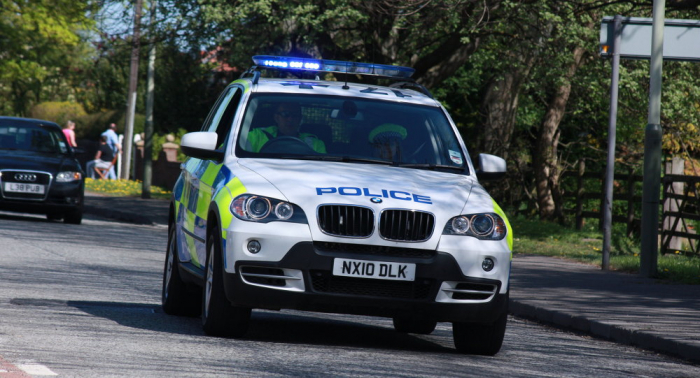 Two killed in light aircraft crash in East of UK - Police