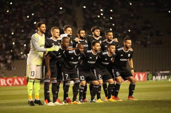 """""""Qarabağ"""" - """"Vorskla"""" oyununa 12 min bilet satılıb"""