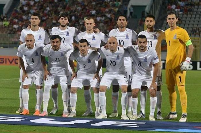 Azərbaycan millisi Maltaya qarşı