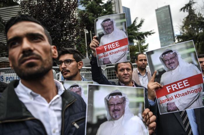 Affaire Khashoggi: l